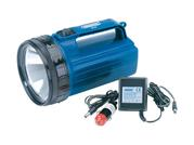 6v rechargeable hand torch