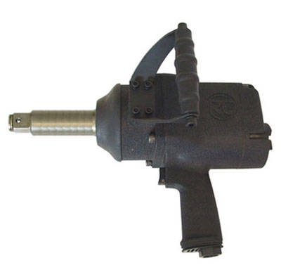 "1"" drive impact wrench - long spindle"