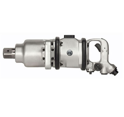 "1 1/2"" drive impact wrench - straight type"