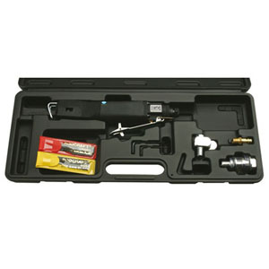 Recipricating saw - rear exhaust - Set
