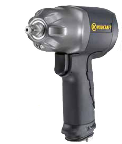 "1"" drive impact wrench - Light weight"