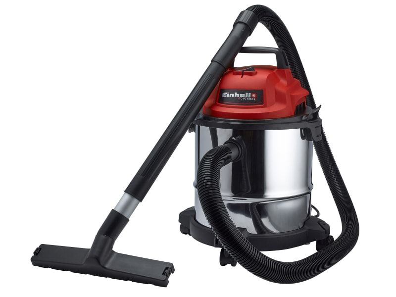 Einhell TC-VC 18125 Wet and Dry vac 1250W 240v